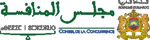 مجلس المنافسة Logo